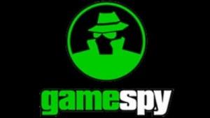 Logo von Gamespy