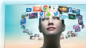 Auch TPVision will auf einigen Philips-Fernsehern Android anbieten