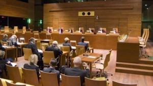 Der Europäische Gerichtshof entschied über die Vorratsdatenspeicherung.