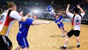 IHF Handball Challenge 14: Altbackene Technik, ungenaue Spielmechanik