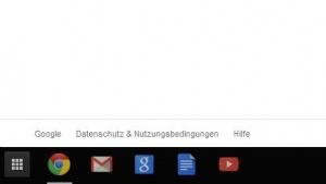Hybrid aus Chrome OS und Windows 8