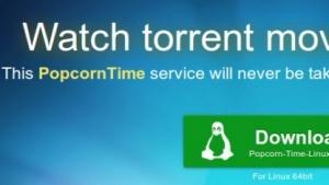 Popcorn Time wird inzwischen von mehreren Entwicklern weitergeführt.