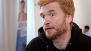 Hilmar Veigar Pétursson, Chef von CCP Games