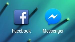 Die Chat-Funktion soll künftig komplett aus der Facebook-App herausgelöst werden.