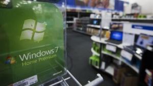 Windows 7: PC-Fritz-Mitarbeiter verhaftet