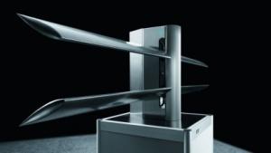 Dual Wing Generator: bei niedrigen Windgeschwindigkeiten effizienter als Rotoren