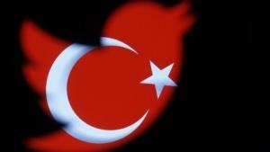 Die türkische Regierung geht gegen Twitter vor.