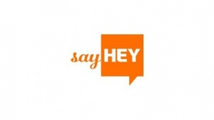 Sayhey-Messenger mit Verschlüsselung