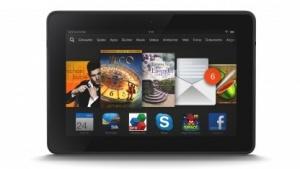 Bringt Amazon neben Tablets wie dem Kindle Fire HDX bald auch ein eigenes Smartphone?