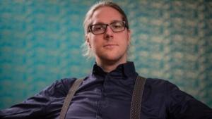 Andreas Öjerfors, Senior Gameplay Designer