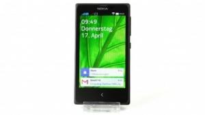 Android-Smartphones wie das Nokia X haben bei Microsoft keine Zukunft.