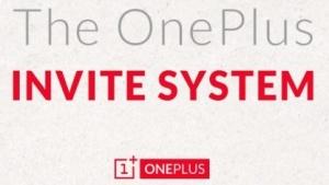 Das Oneplus One wird sich nur auf Einladung bestellen lassen.