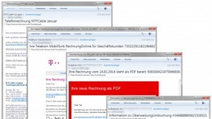 Cridex-Trojaner: Hamburger Senat bestätigt Malware-Angriff