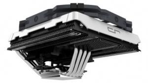 Der C1 ist für kleine, aber sehr leistungsfähige Systeme ausgelegt.