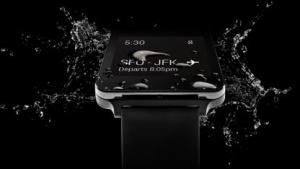 G Watch mit Android Wear