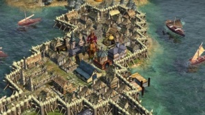 Bild aus Civilization 4: Colonization