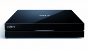 Der 4K-Player FMP-X5A