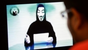 Anonymous-Hacker sollen vom FBI instrumentalisiert worden sein.
