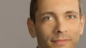Andreas Gal, Mozillas neuer Technikchef