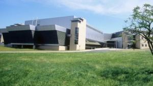 Ein Laborkomplex des Nist