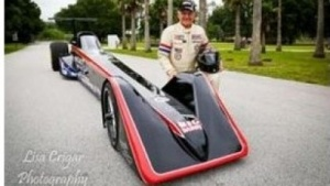 Don Garlits, Swamp Rat SR-37: sechs Motoren