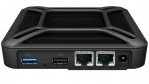 Die Embedded Data Station eignet sich nur für besondere Einsatzzwecke.