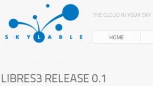 LibreS3 statt Amazon