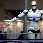 Automatisierungstechnologie: Nehmen Roboter uns die Jobs weg?