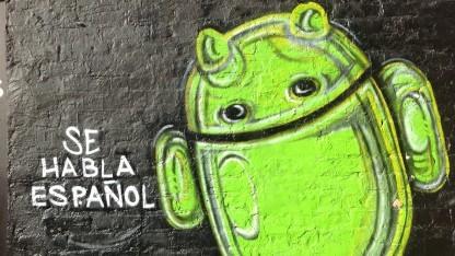 Ein Foto aus dem Flickr-Stream des Berliner Startups Small Improvements