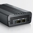 Promise Sanlink2: 10-Gigabit-Ethernet und 8G-Fibre-Channel per Thunderbolt 2