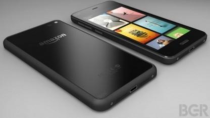 Ist das Amazons Smartphone?