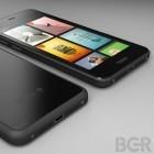 Kindle Phone: So könnte Amazons Smartphone aussehen
