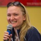 Lila Tretikov: Informatikerin wird neue Chefin der Wikipedia-Stiftung