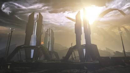 Dust 514 für den PC alias Project Legion