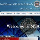 Geheimdienste: Hacker verschafft sich Zugriff auf NSA-Webseite