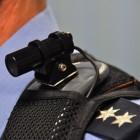 Innenminister: Immer mehr Bodycams für Polizisten