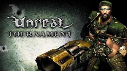 Unreal Tournament kommt zurück.