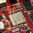 Allwinner A80: Zwei neue Kleinrechner mit acht Kernen