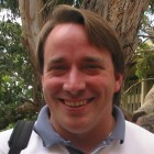 Linux: Computer Pioneer Award für Linus Torvalds