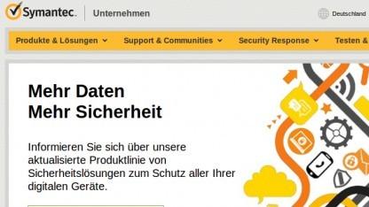 """G Data: Symantecs """"Ende der Antivirensoftware"""" verunsichert Nutzer"""