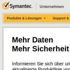 "Symantec: ""Antivirensoftware ist tot"""
