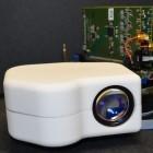 Biometrie: Der Retinascanner für unterwegs