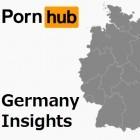 Pornhub: Suchverhalten deutscher Onlineporno-Nutzer analysiert