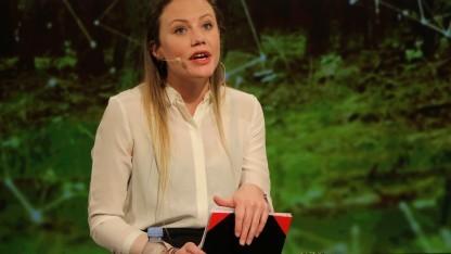 Sarah Harrison fordert die komplette Veröffentlichung geheimer Dokumente.