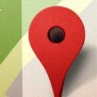 Navigationslösung: Fahrspurassistent für mobile Google Maps