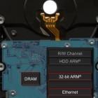 Open Ethernet Drive von HGST: Netzwerk und Linux direkt auf dem SoC der Festplatte
