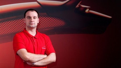 Catalin Cosoi, Chief Security Strategist bei Bitdefender