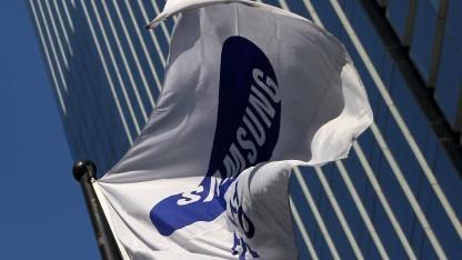 Samsungs Mobile-Design-Abteilung bekommt einen neuen Chef.