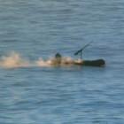 Lockheed Martin: Laserkanone versenkt Schlauchboot