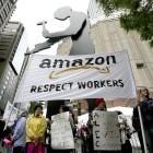 Onlinehandel: Amazon-Lagerarbeiter klagen wegen zu kurzer Mittagspause